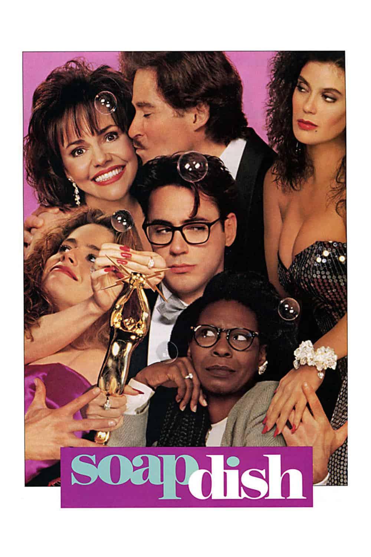 Soapdish, 1991