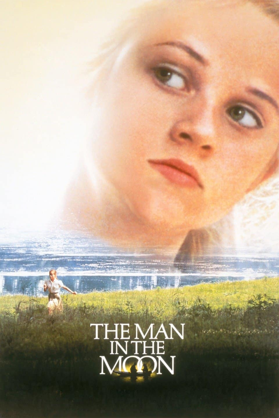 The Man in the Moon, 1991