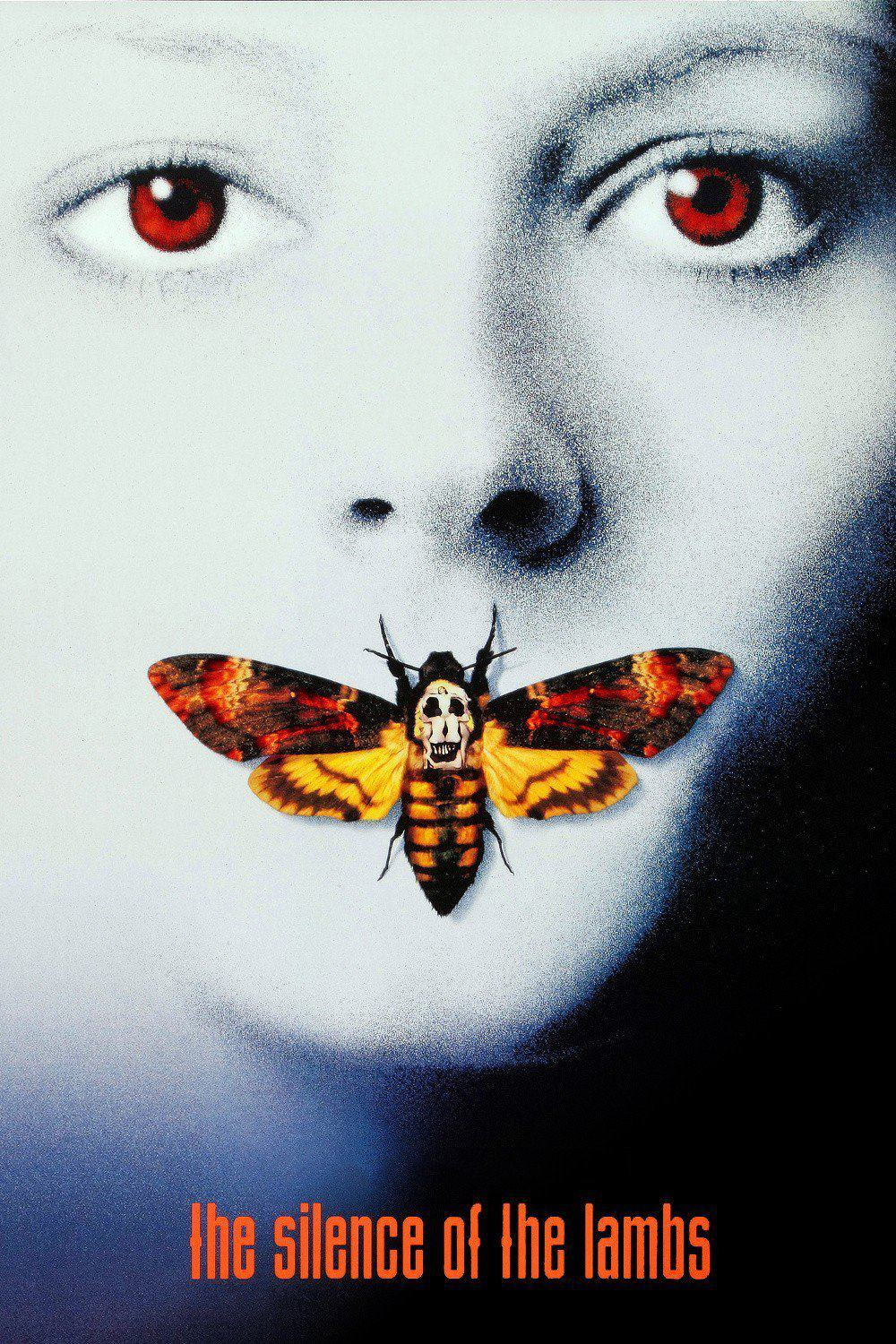 The Silence of the Lambs,1991