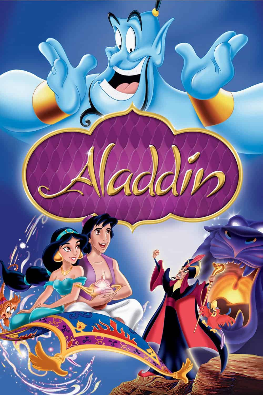 Aladdin, 1992