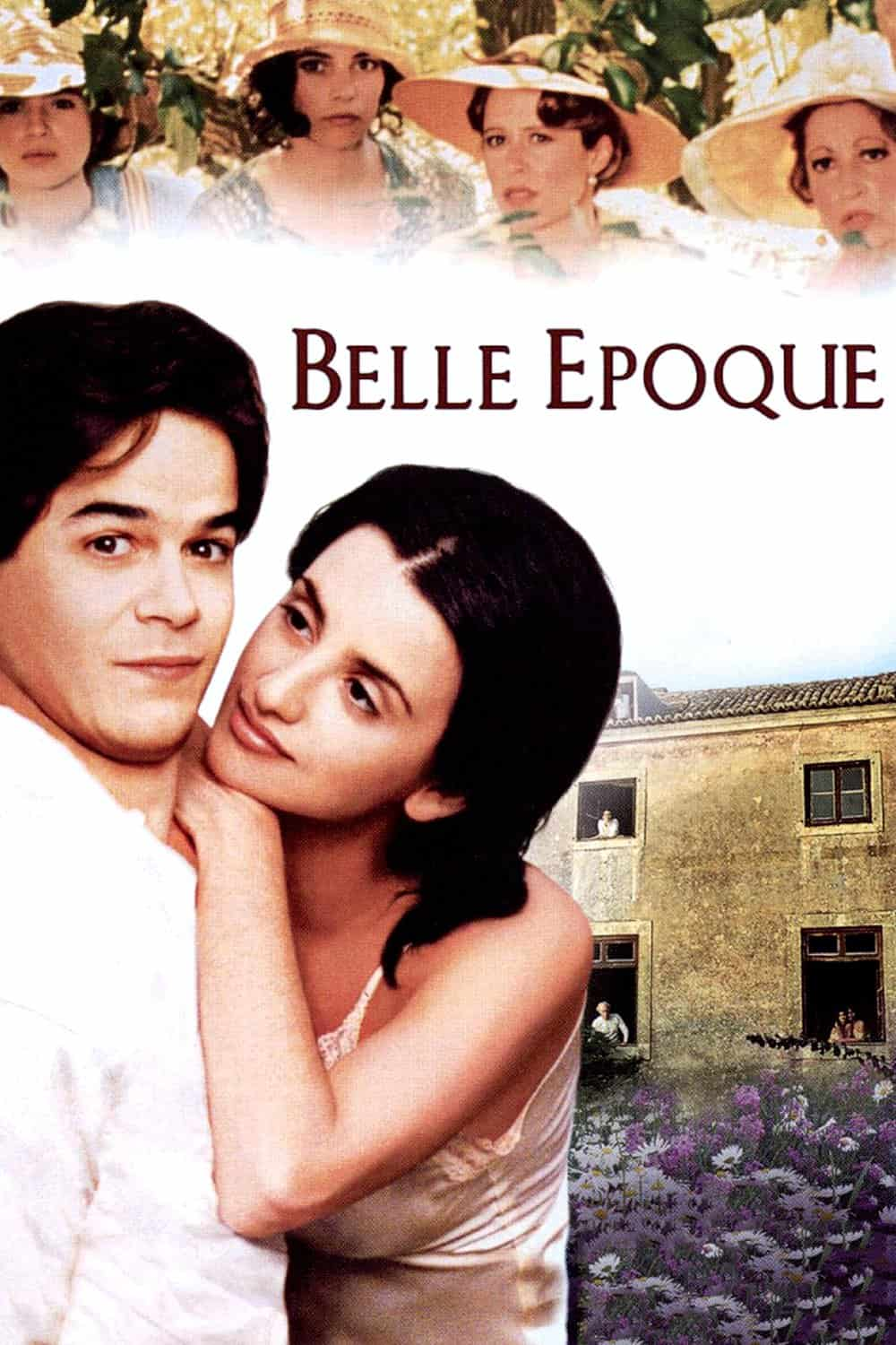 Belle Epoque, 1992
