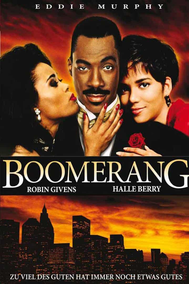 Boomerang, 1992