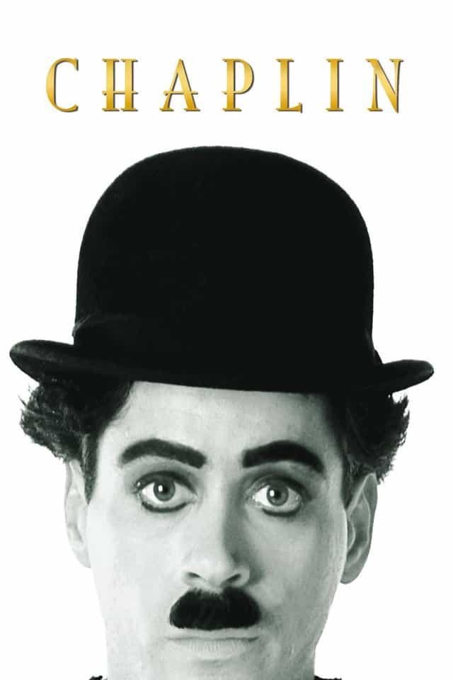 Chaplin, 1992