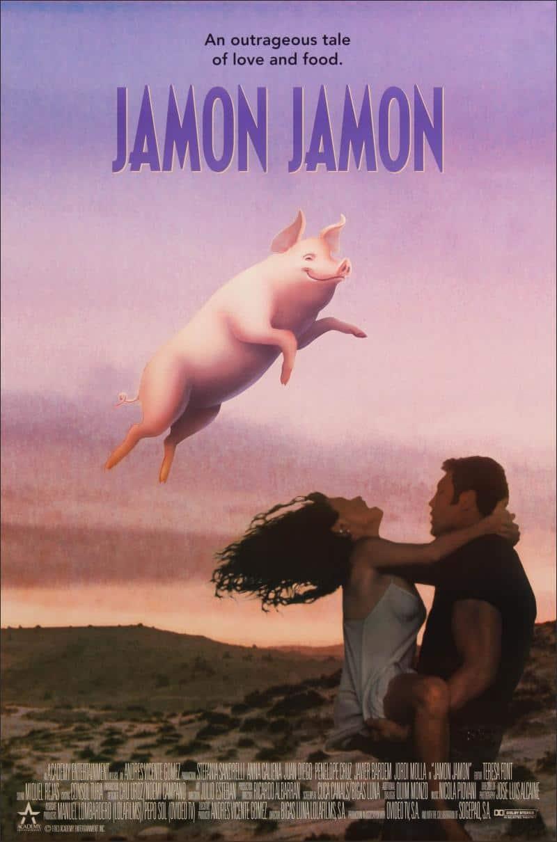 Jamon Jamon, 1992