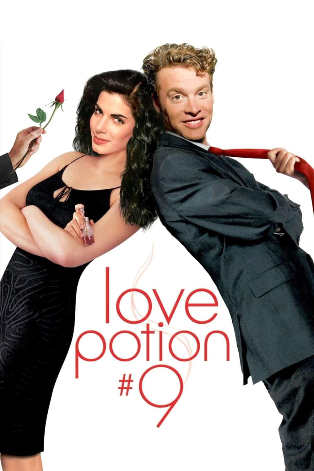 Love Potion No. 9, 1992