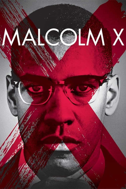 Malcolm X, 1992
