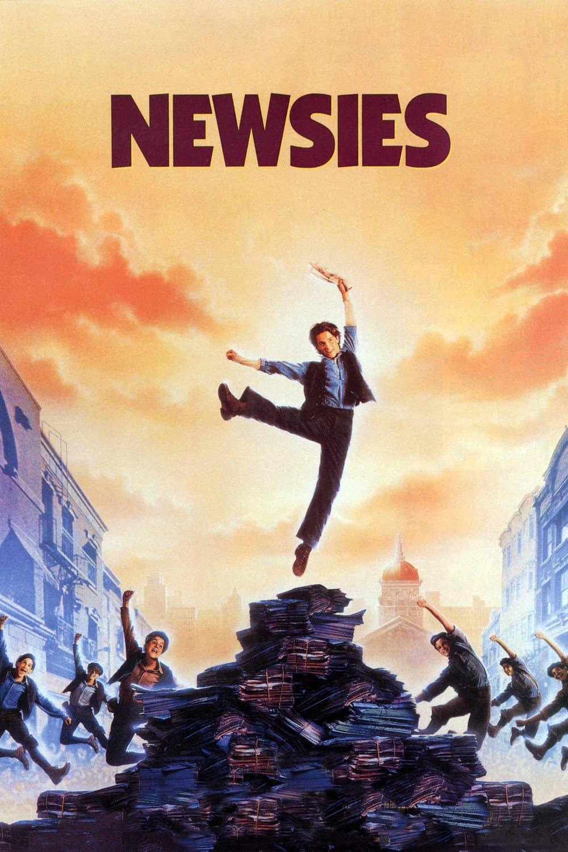 Newsies, 1992