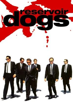 Reservoir Dogs,1992