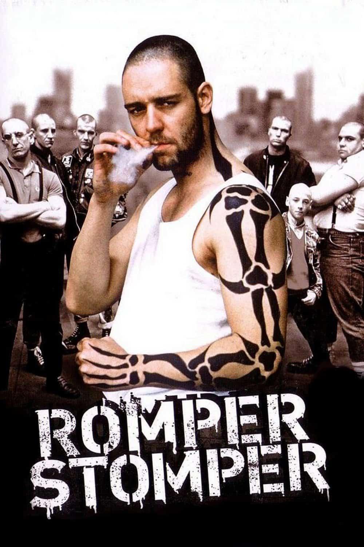 Romper Stomper, 1992