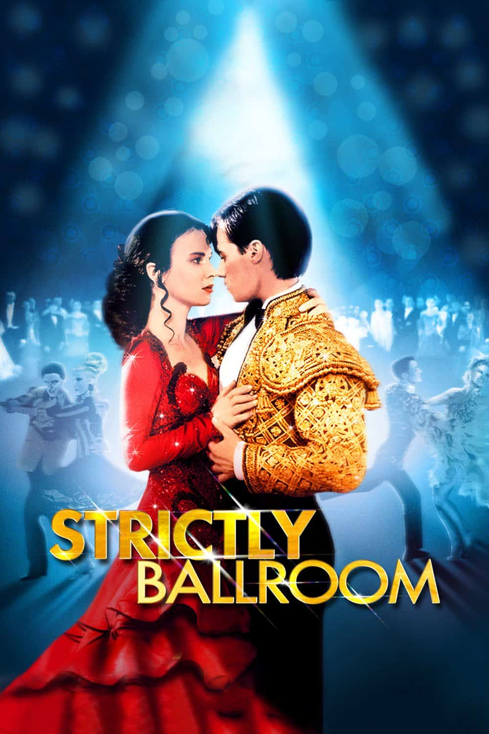 Strictly Ballroom, 1992
