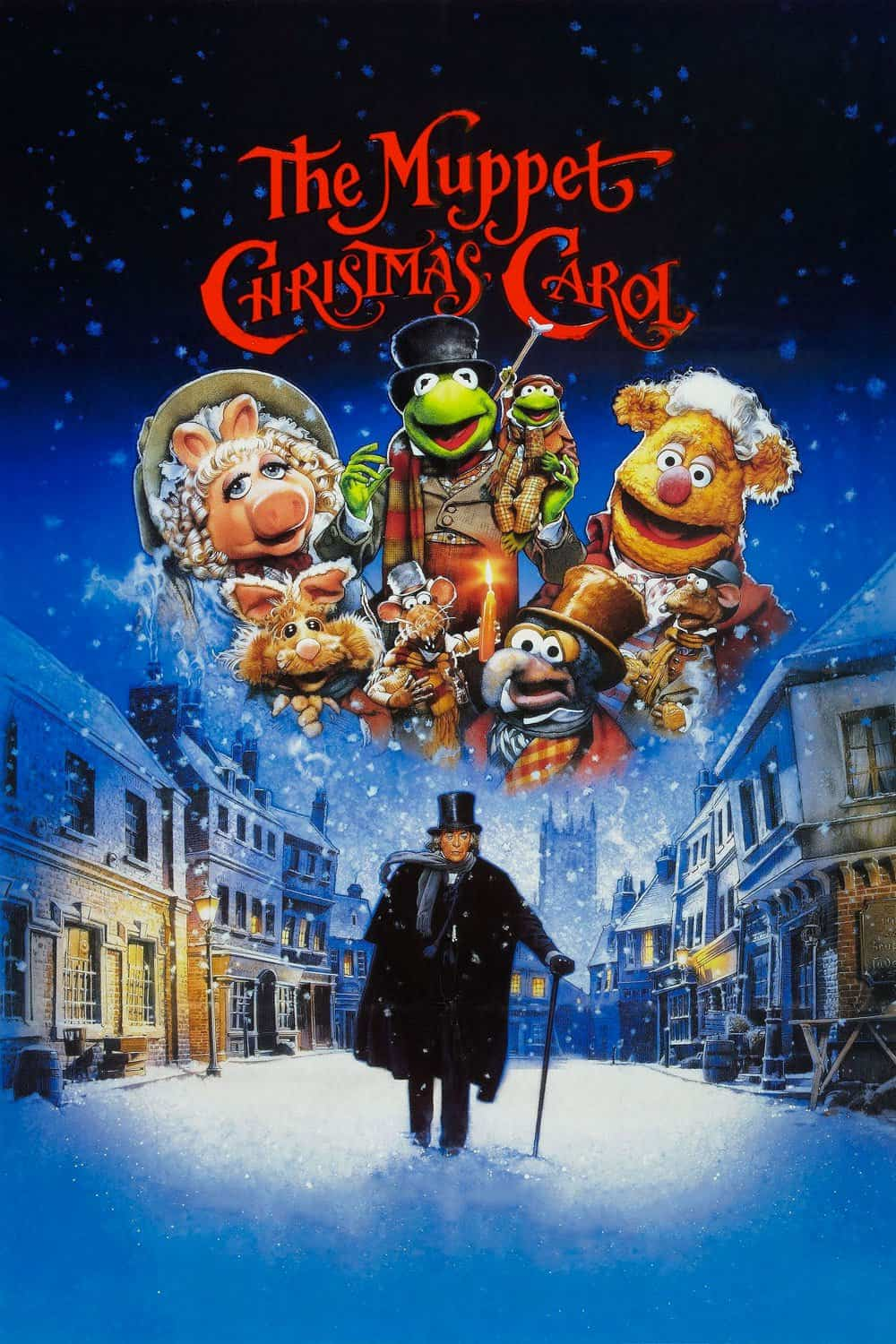 The Muppet Christmas Carol, 1992