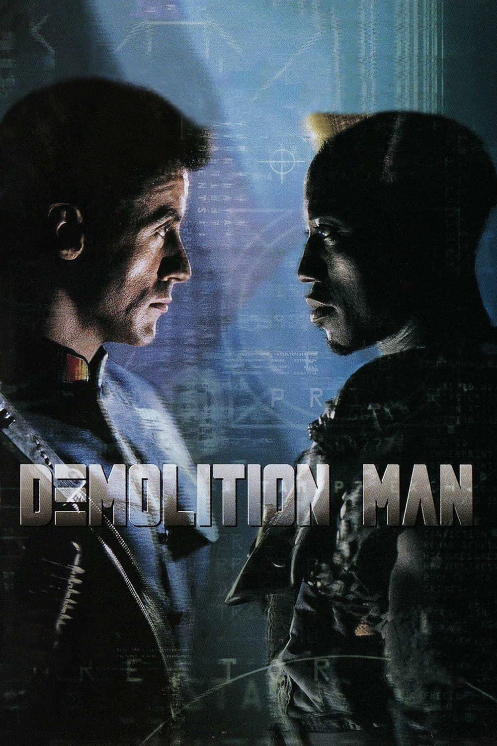 Demolition Man, 1993