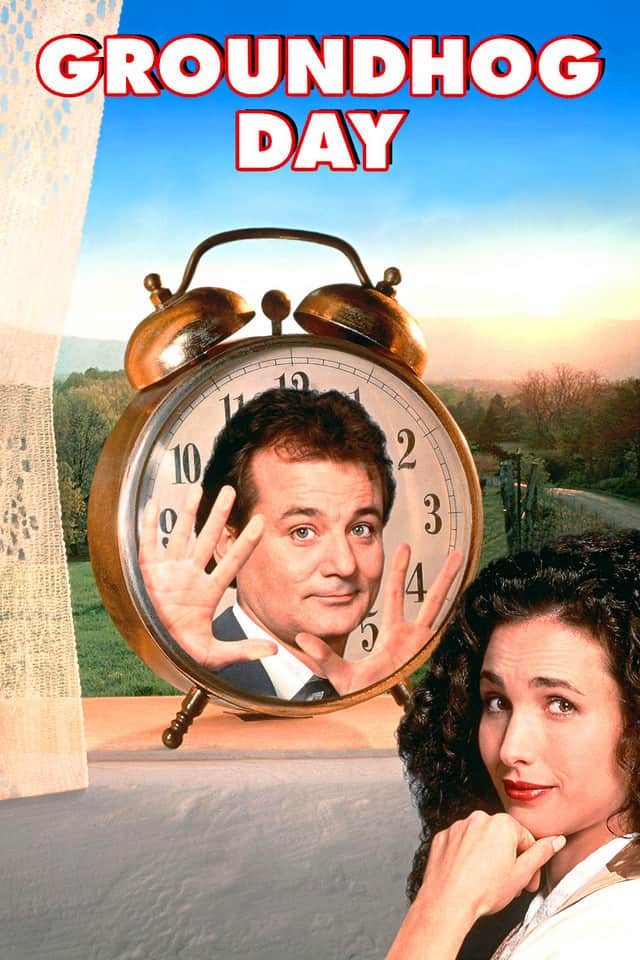 Groundhog Day,1993