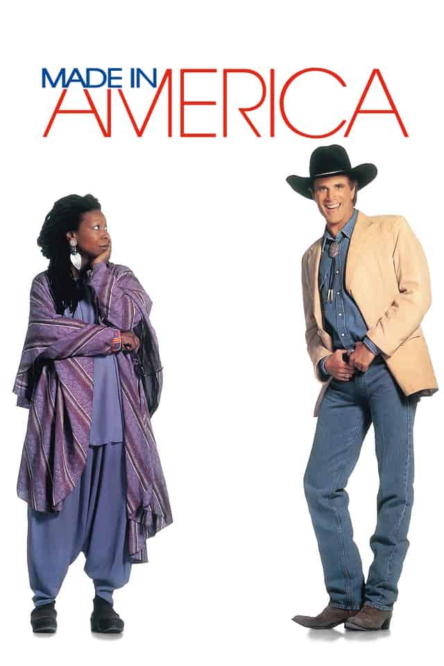 Made in America, 1993