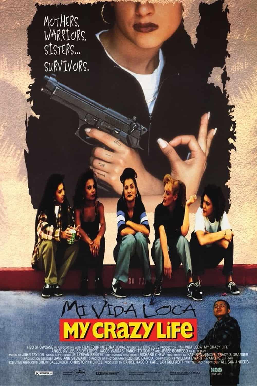 Mi Vida Loca, 1993