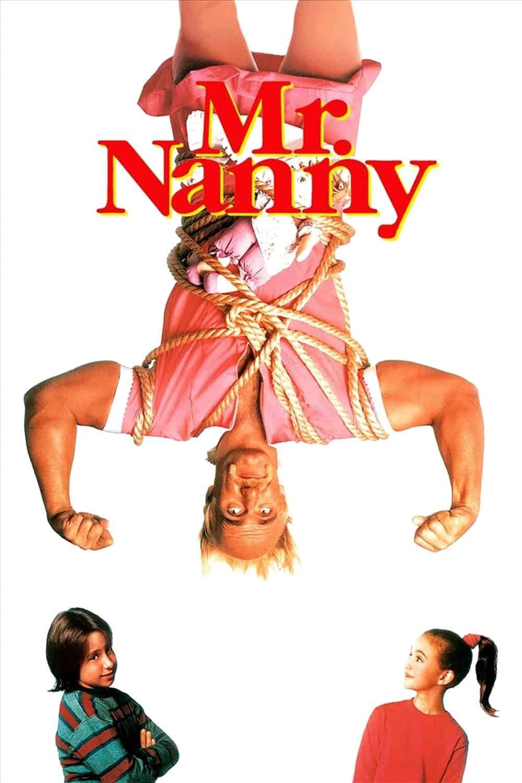Mr. Nanny, 1993