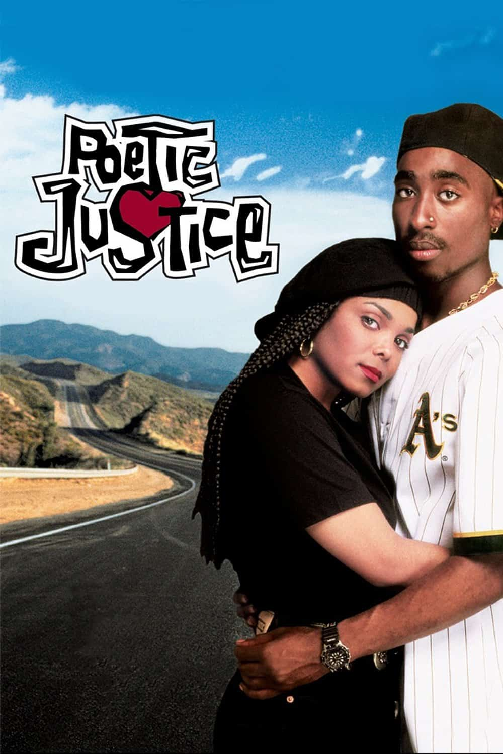 Poetic Justice, 1993