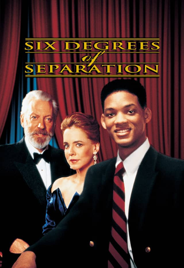 Six Degrees of Separation, 1993