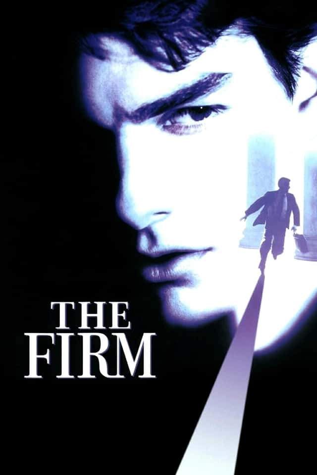 The Firm, 1993