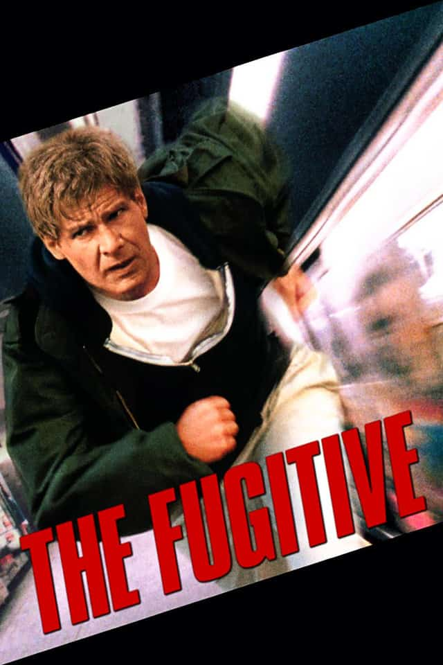 The Fugitive, 1993