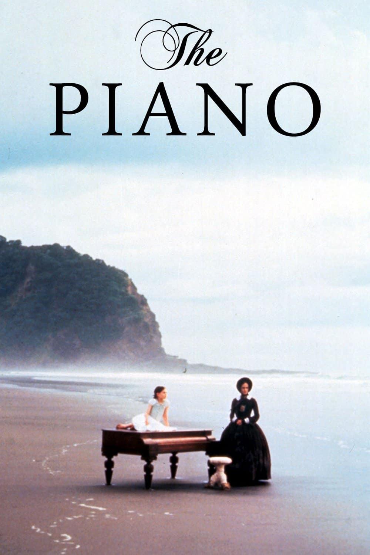 The Piano, 1993