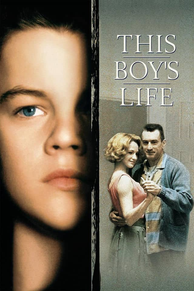This Boy's Life, 1993