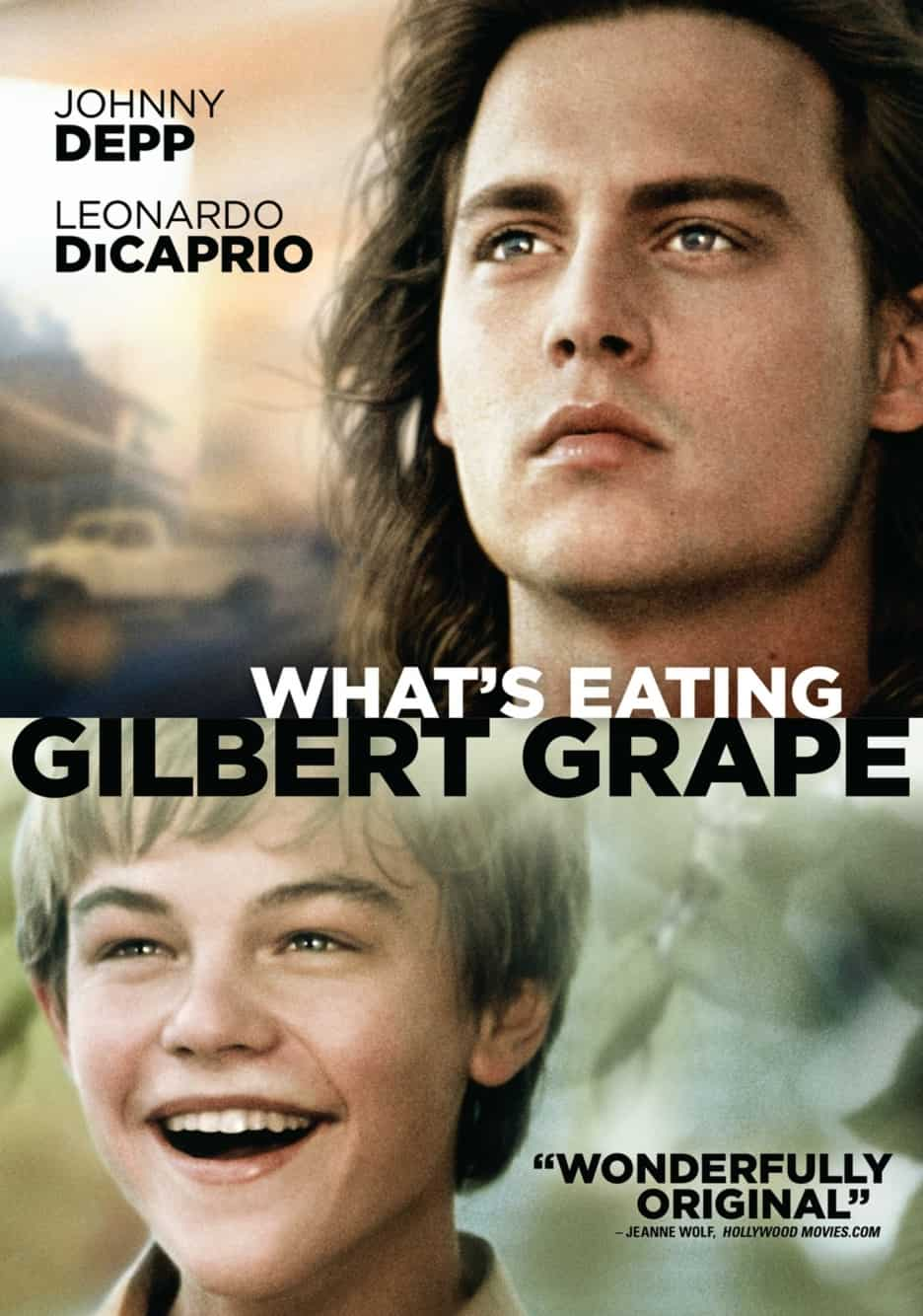 What's Eating Gilbert Grape, 1993