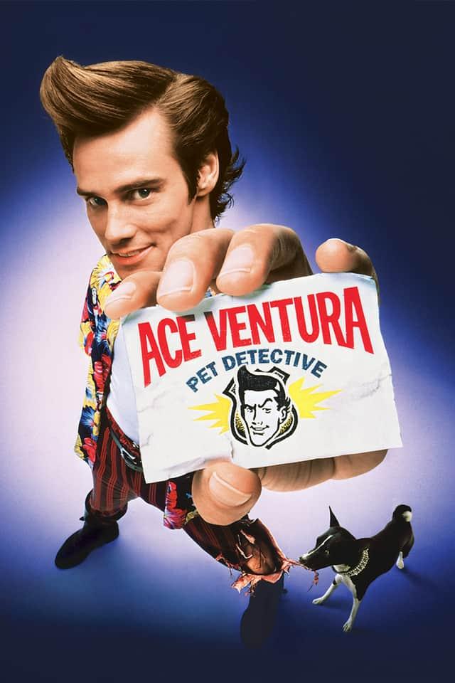 Ace Ventura: Pet Detective, 1994
