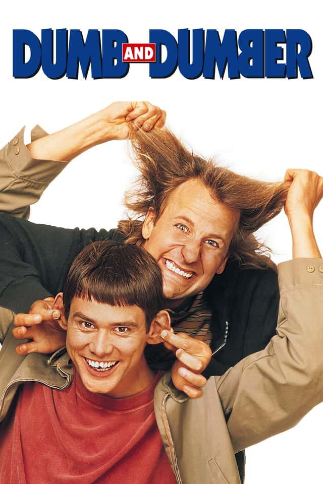 Dumb and Dumber, 1994