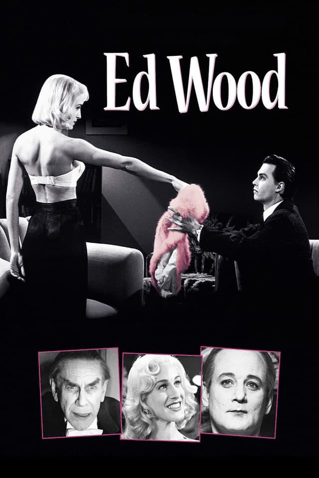 Ed Wood, 1994
