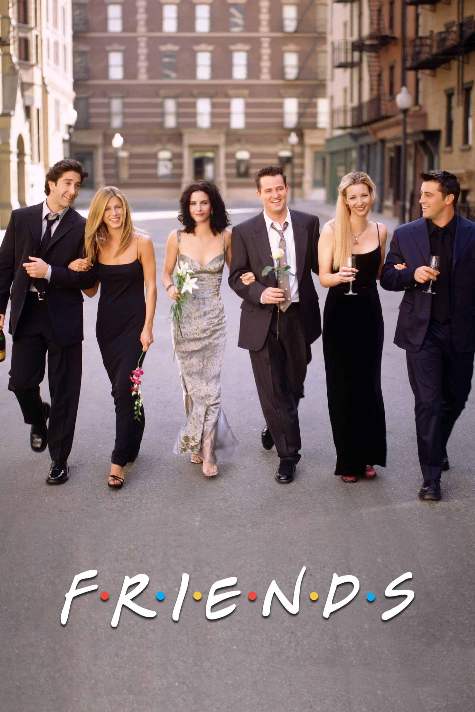 Friends, 1994