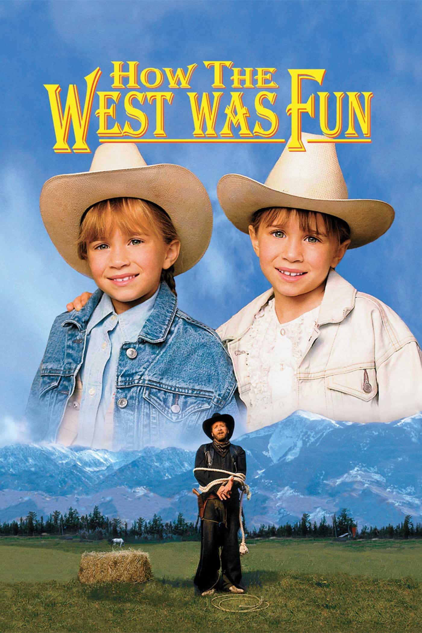 How the West Was Fun, 1994