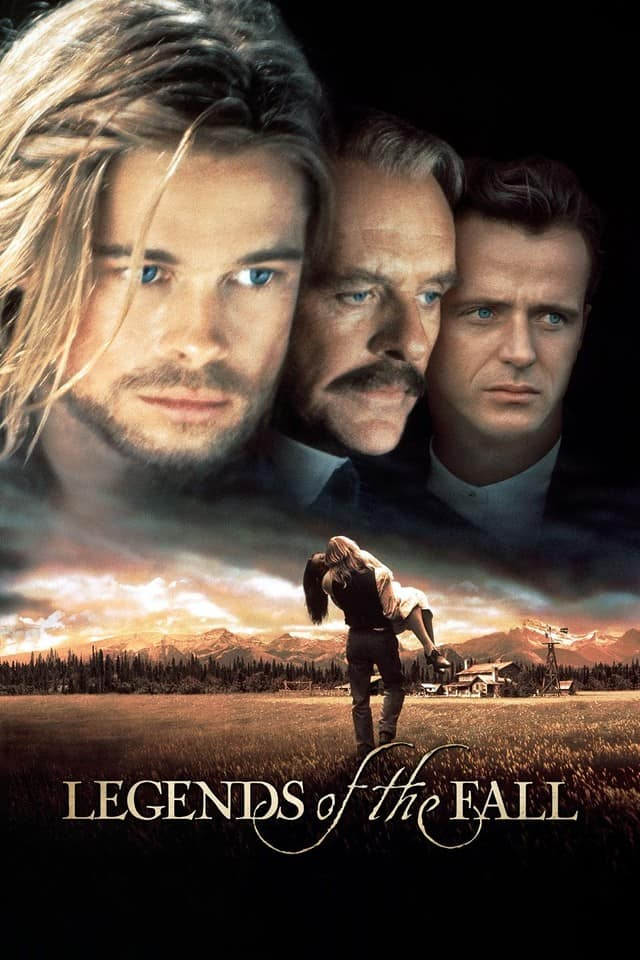 Legends of the Fall, 1994