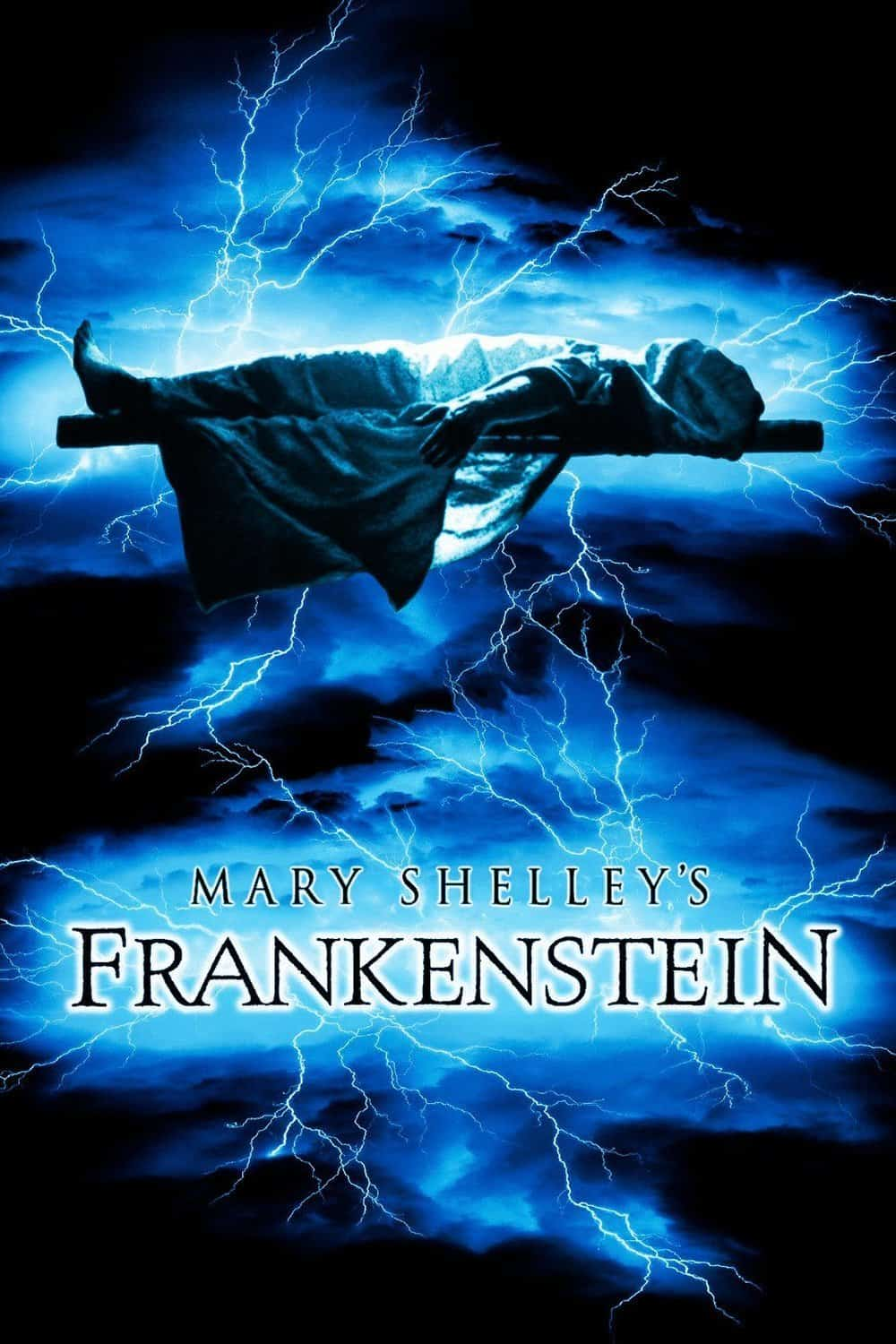 Mary Shelley's Frankenstein, 1994