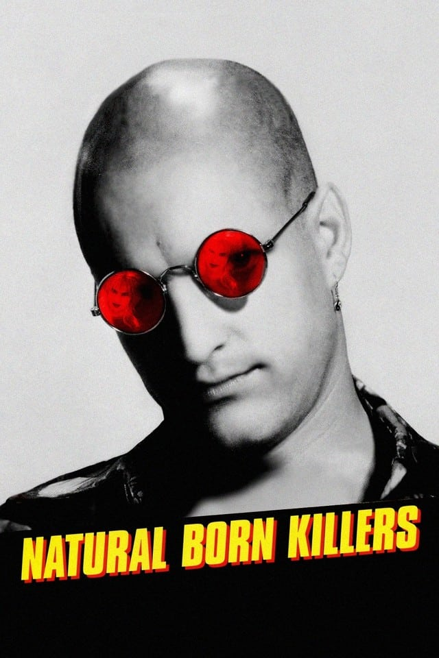 Natural Born Killers, 1994
