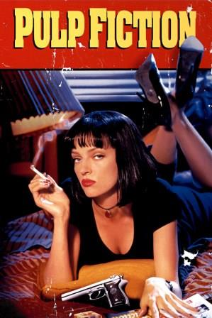 Pulp Fiction,1994