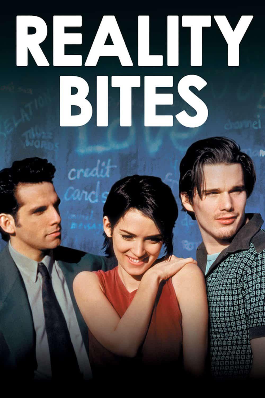 Reality Bites, 1994