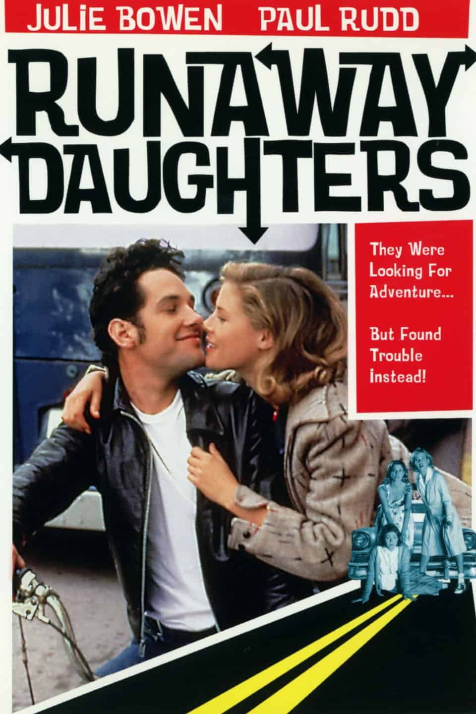 Runaway Daughters, 1994