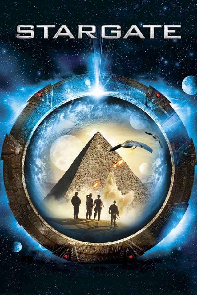 Stargate, 1994