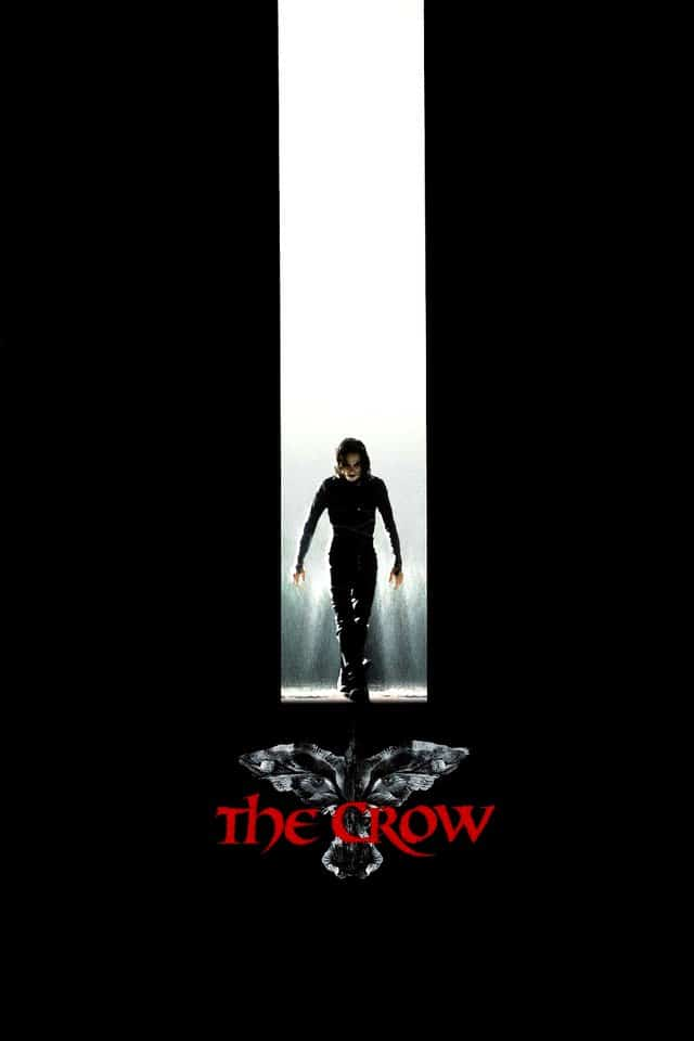 The Crow, 1994