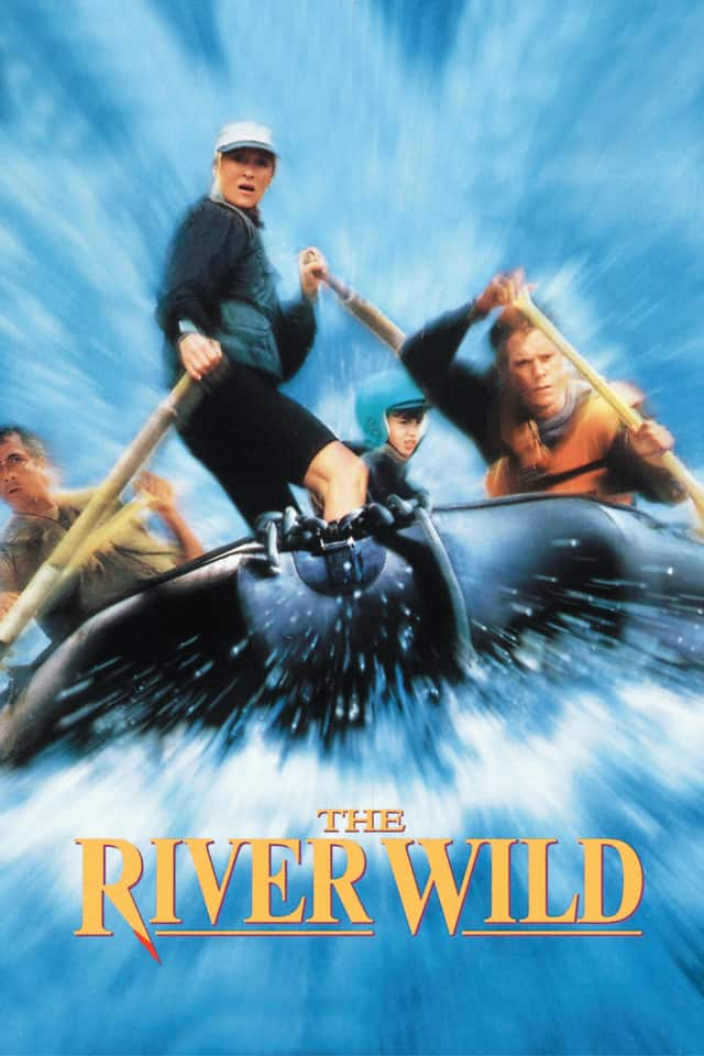 The River Wild, 1994