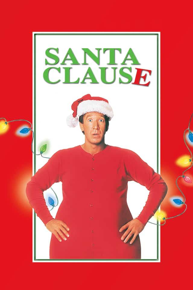 The Santa Clause, 1994