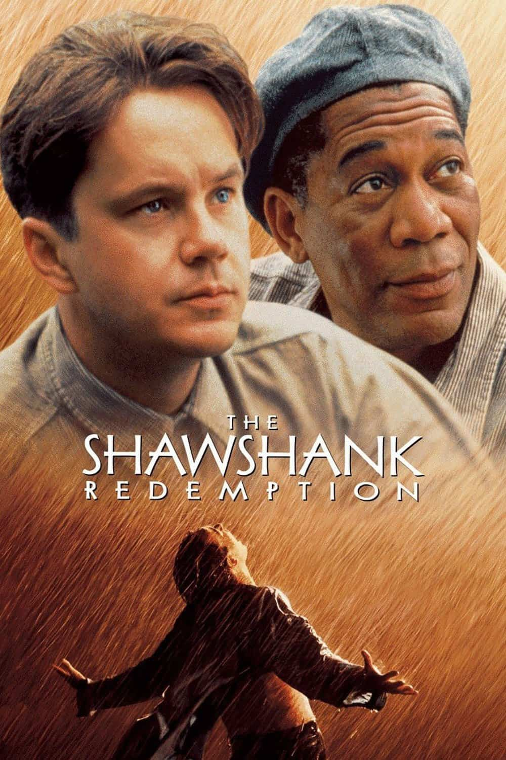 The Shawshank Redemption,1994