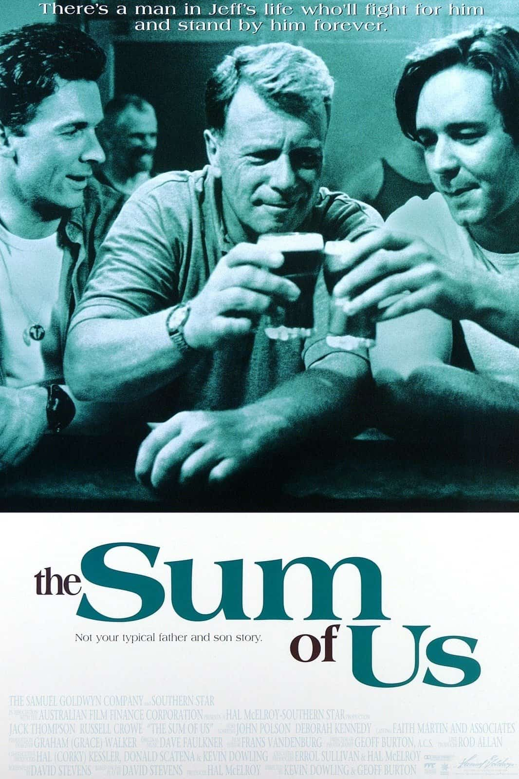 The Sum of Us, 1994