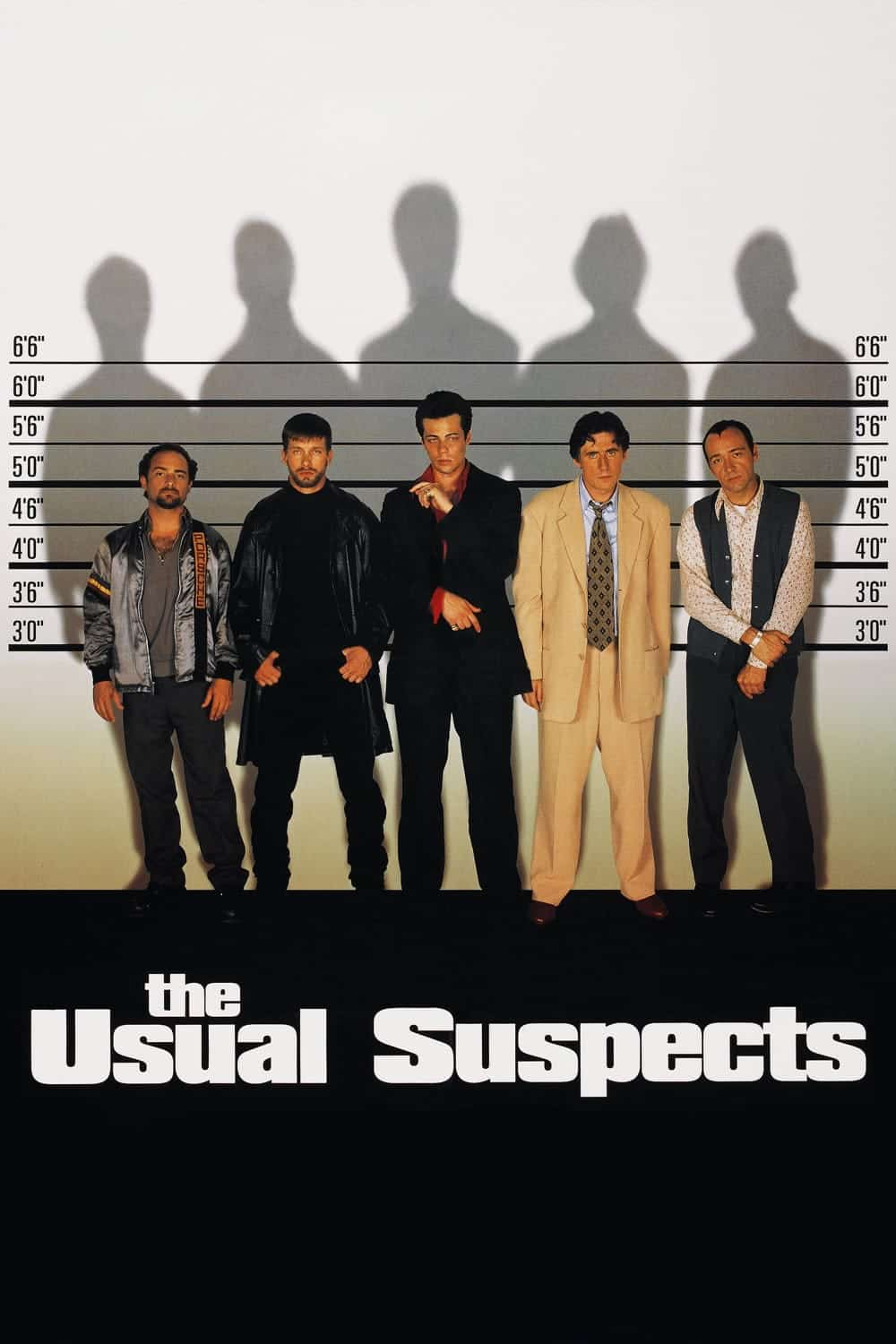 The Usual Suspects, 1994