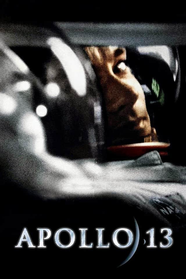 Apollo 13, 1995