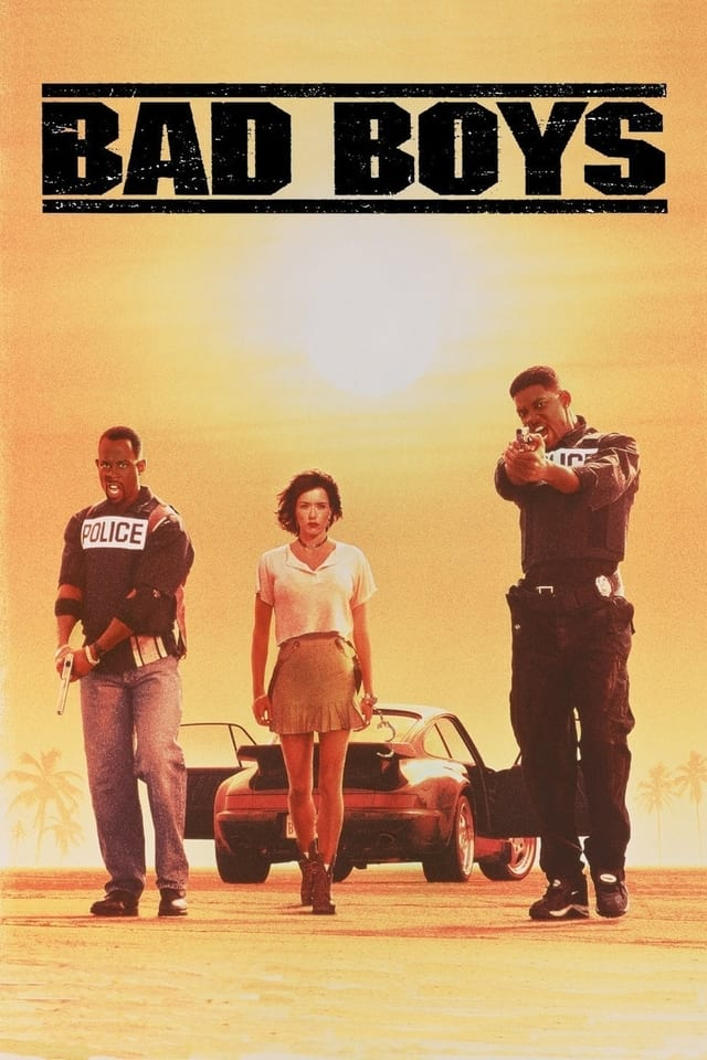 Bad Boys, 1995
