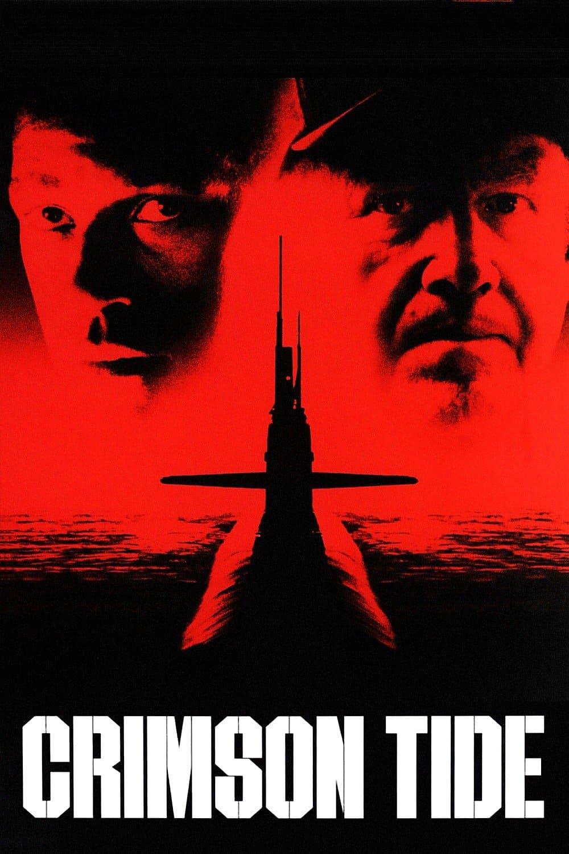 Crimson Tide, 1995
