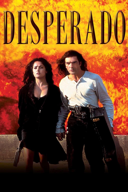 Desperado, 1995