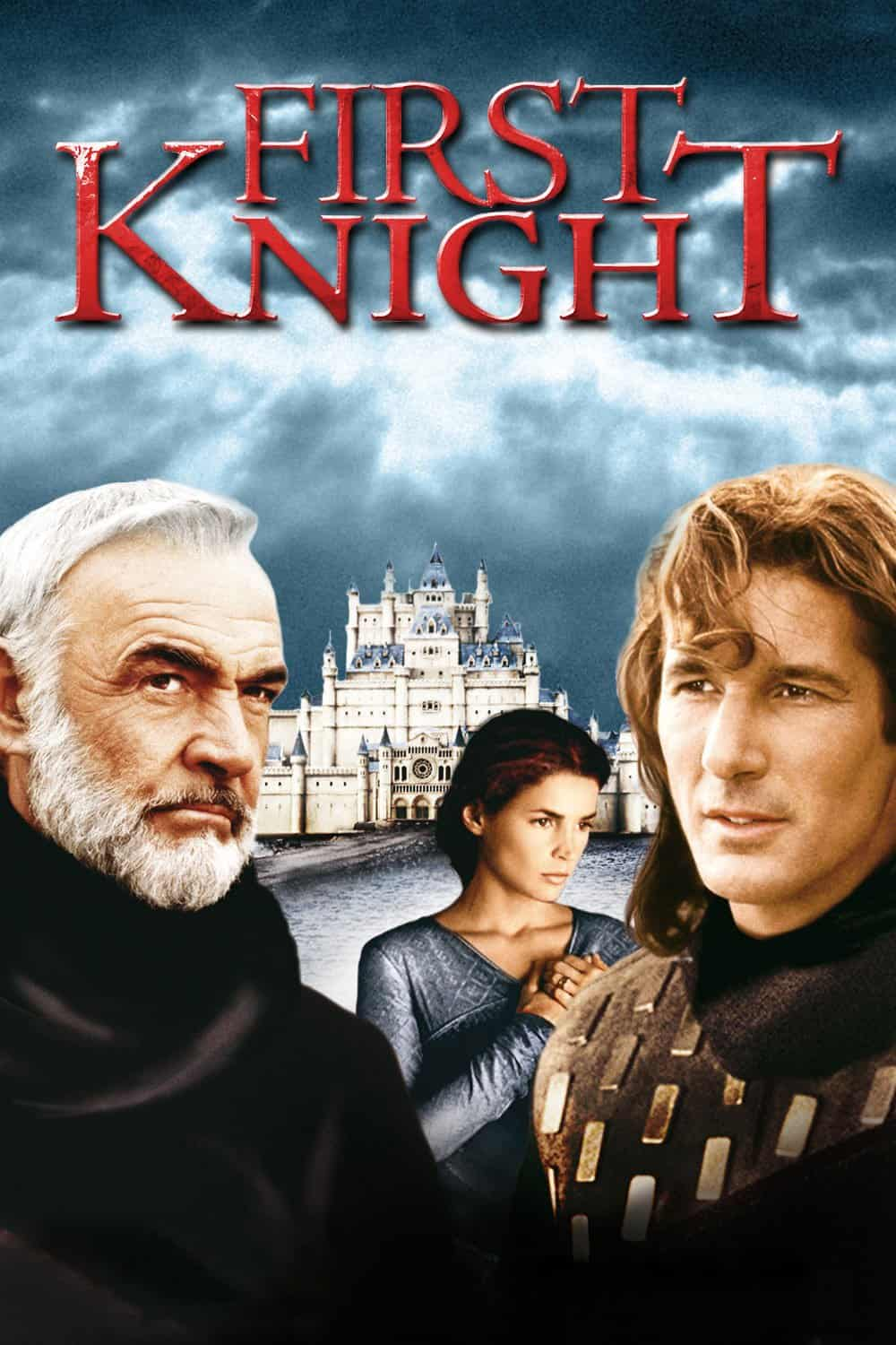 First Knight, 1995